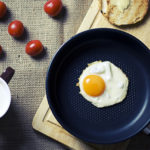 Mythbusters: Egg Whites are Healthy