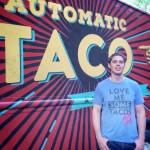 Love Local: Automatic Taco