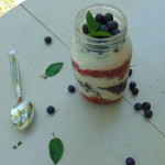 Peek into My Pantry: Chia Seeds (& July 4th Recipe!)