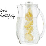Peek Into My Pantry: Oggi Infusion Pitcher