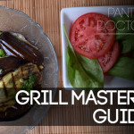 Grill Master's Guide: Veggies