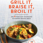 Heart Healthy Recipes: Cookbook Review