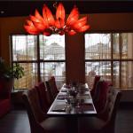 Food Adventures – Koi Asian Bistro Greenville, SC