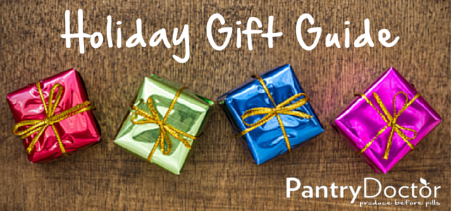 Pantry Doctor 2015 Holiday Gift Guide