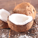 Health Benefits of Coconut : In the Nude